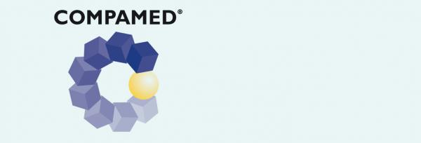 Quantex at Compamed 2016