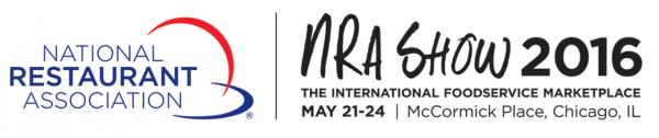 NRA show logos