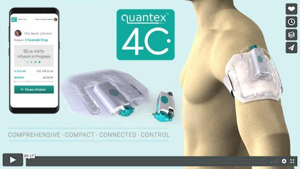 Quantex 4C