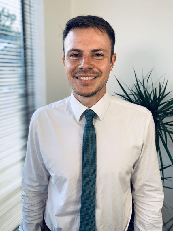 Phil Medcalf Quantex Arc Project Manager