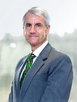 Nigel Vaughan Quantex Arc Non-Executive Director